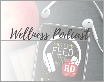 DIETITIAN PODCAST