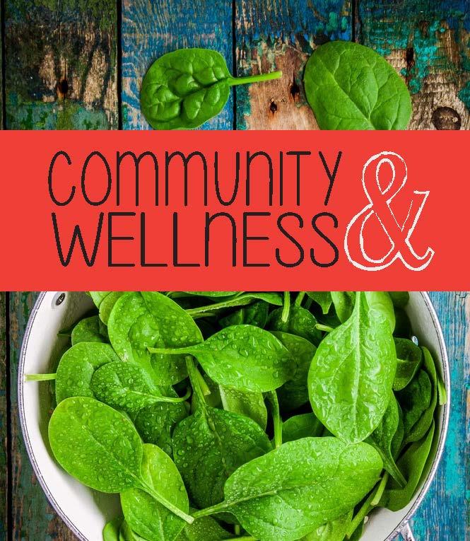 Community & Wellness