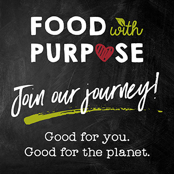 Food with Purpose 2018