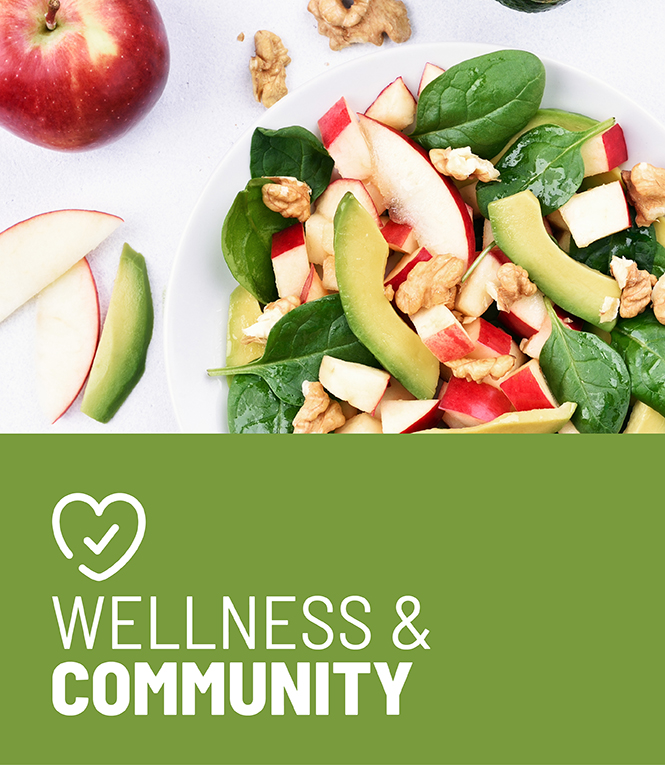Community and Wellness