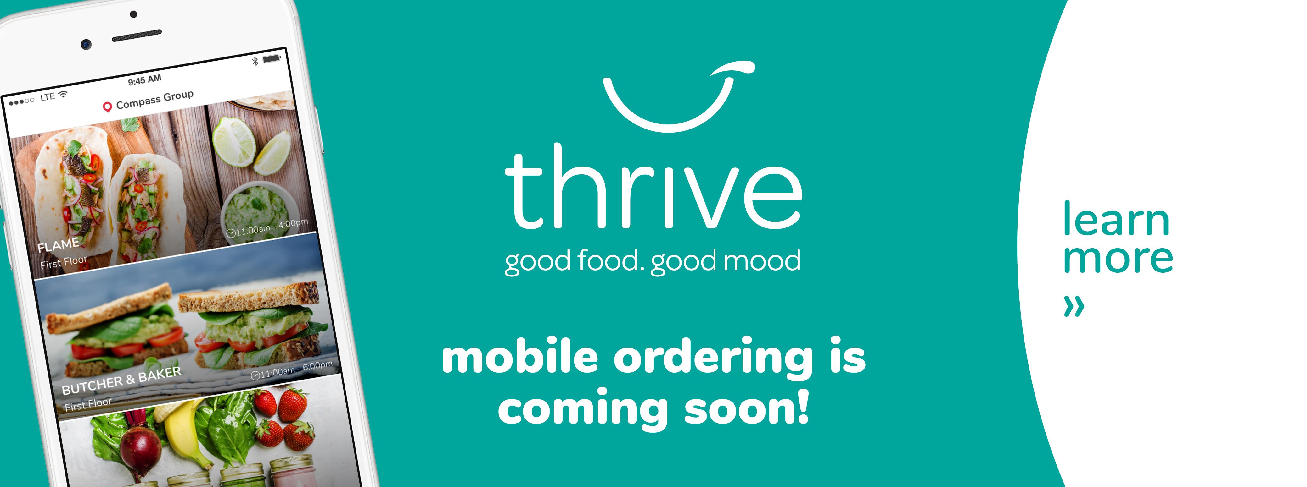 Thrive image